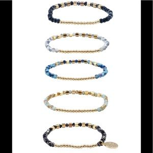 Liberty bracelet set